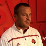 Louisville WBB Coach Jeff Walz on Passing of Coach Pat Summitt