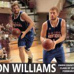 Carson Williams – 2016 Kentucky HS All-Star