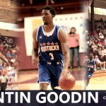 Quentin Goodin 2016 Kentucky High School All-Star