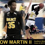 WINSLOW MARTIN II – SI Select AAU – Class of 2017 Forward