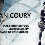 ETHAN COURY – 2019 Guard – Louisville Male HS
