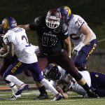 OVC Media Members Pick EKU Football To Finish Second