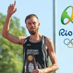 Former EKU All-American Punches Ticket To Rio Olympics