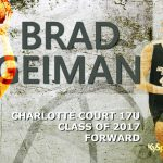 BRAD GEIMAN – 2017 6'9″ Forward Charlotte Court 17U