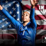 UK Volleyball: In Their Words – Kaz Brown