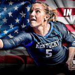 UK Volleyball: In Their Words – Ashley Dusek