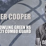 CONNER COOPER – 2021 COMBO GUARD Bowling Green HS
