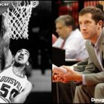 Felton Spencer, Doug Davenport to join men's basketball coaching staff