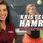 Campbellsville University hires Kristen Hamrick to lead tennis program