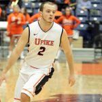 UPike Bears 2016-17 Men's Basketball Schedule Released