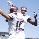 Colonels Give Purdue All They Wanted For 3 Quarters