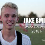 Taylor County High School Soccer 2016