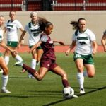 No. 25 Bellarmine women's soccer captures commanding 4-1 win over UWP