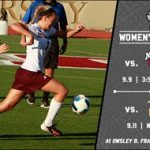 No. 8 Bellarmine Women's soccer hosts Maryville, UMSL to kick off GLVC action
