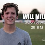 Will Miller on Taylor County HS 3-1 Win over Nelson County