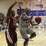 Campbellsville Univ rallies late to earn season-opening win over Central Penn, 81-72