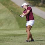 EKU ELSA MOBERLY NAMED OVC GOLFER OF THE WEEK