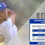 UK Freshman Golfer Josephine Chang Solid Again at Ron Moore Women's Intercollegiate