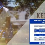 UK WGolf: Freshman Chang Continues to Impress at Ron Moore Intercollegiate