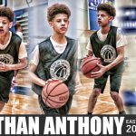 JONATHAN ANTHONY – 2020 GUARD Eastern HS