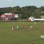 Nelson County vs Taylor County [GAME] – HS Soccer 2016