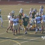 Male vs St X [GAME] – HS JV Football 2016