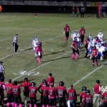 Mercer County vs Taylor County [GAME] – HS Football 2016