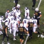 Trinity vs St Xavier [GAME] – HS Football 2016