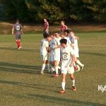 Taylor County vs Central Hardin [GAME] – HS Soccer 2016 (5th Region)