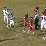 Thomas Nelson vs Taylor County [GAME] – HS Football 2016