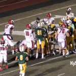 Manual vs St Xavier [GAME] – HS Football 2016