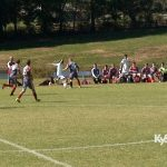 Taylor County vs Thomas Nelson [GAME] – HS Soccer 2016