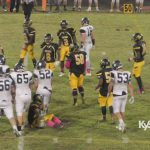 Central vs Thomas Nelson [GAME] – HS Football 2016