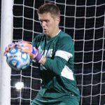 Bellarmine men's soccer's stalemate with UIS marks third straight tie