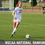 Bellarmine women's soccer climbs to No. 20 in latest poll