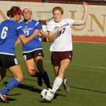Bellarmine women's soccer plays to 1-1 deadlock with Rockhurst