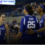 Epps Drops 31 In Cats Exhibition Win