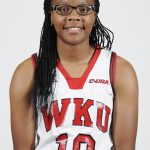 WKU WBB Brown Named to NCAA Weekly Starting Five