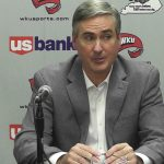 WKU MBB Outlasts Kentucky Wesleyan in Double Overtime