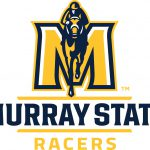 Murray State MBB Stark Earns Fifth OVC Newcomer Of The Week Award