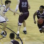 Bellarmine MBB ranked No. 8/10 in new national polls
