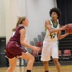 Kentucky State WBB Drops Contest with No. 8 Bellarmine, 65-48