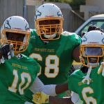Kentucky State Football Eyes Program's First Ever SIAC Championship on Saturday