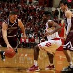 No. 3 Bellarmine MBB falls 73-49 to Indiana in exhibition game