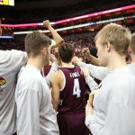 EKU MBB Continues Road Swing at Norfolk State Monday Night
