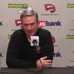 WKU MBB Close Nonconference Play Against Austin Peay