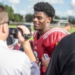 Louisville Football Arrives in Orlando to Begin Preparations for LSU