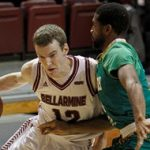 Bellarmine MBB races past Kentucky State 93-75