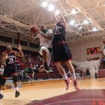 Kentucky State MBB's Smith records double-double in 95-68 loss to USI
