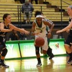 Kentucky State WBB Looks to End Skid with Back-To-Back Games at Exum